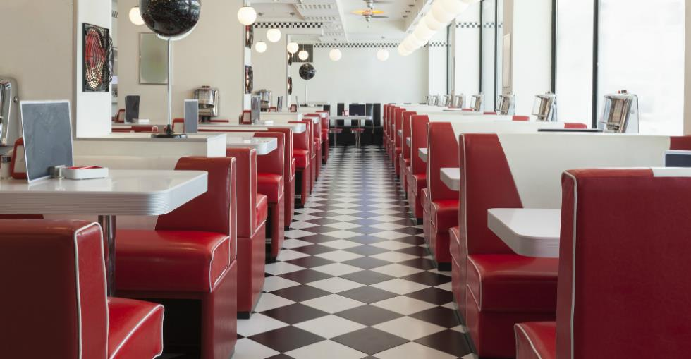 A history of diners in America