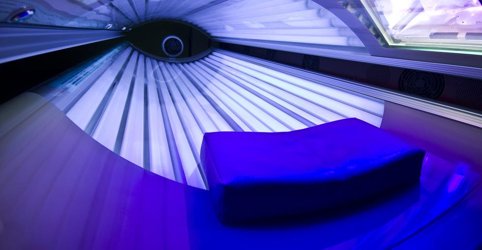 article Sector Spotlight: Tanning Salons  image