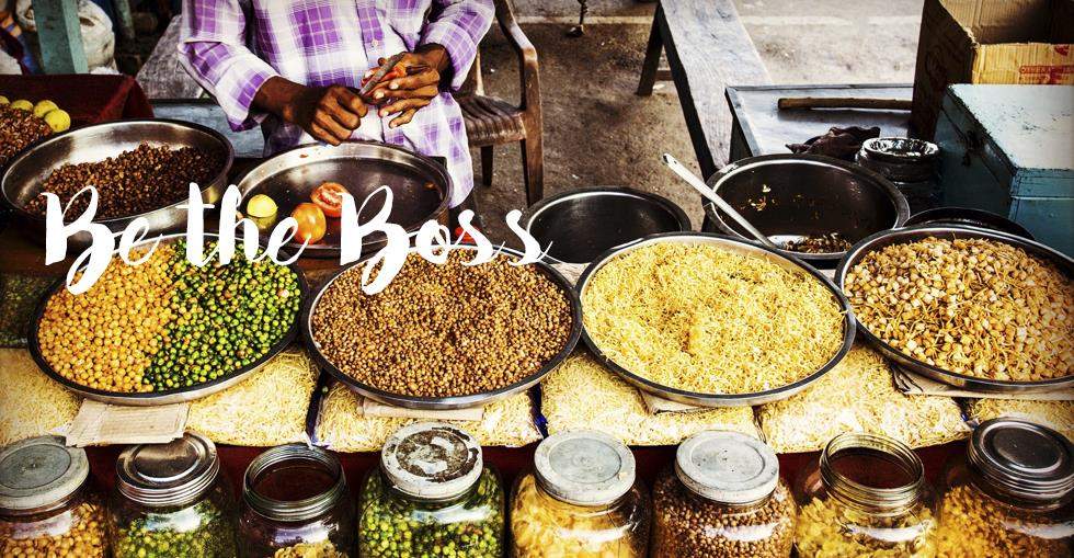 article The Indian Inspired Cooking School image