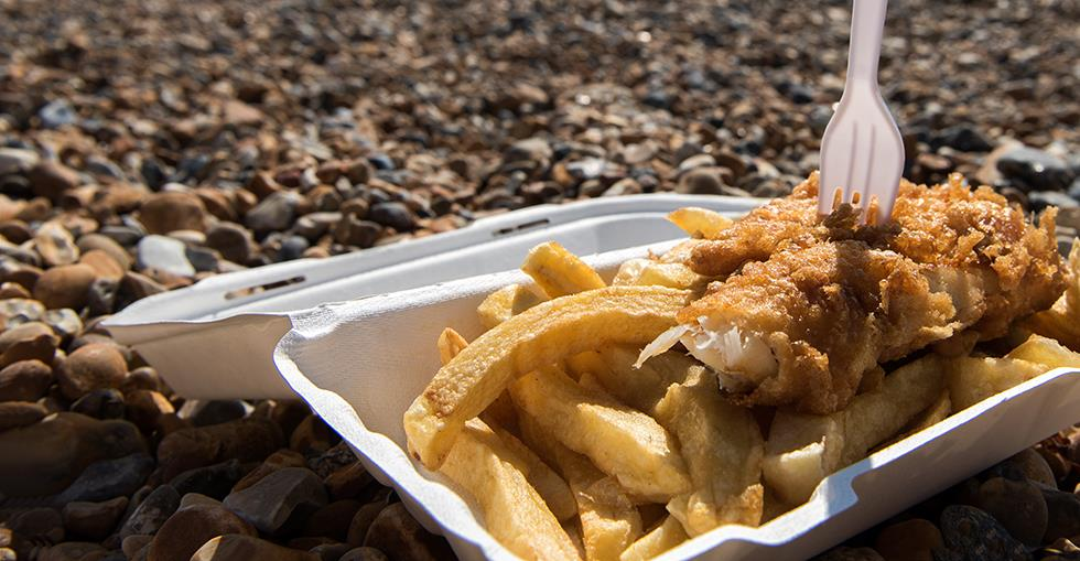 How to run a fish and chip shop