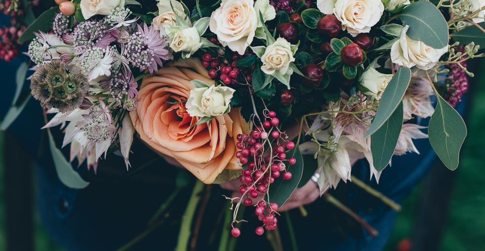 Sector Spotlight: Florists