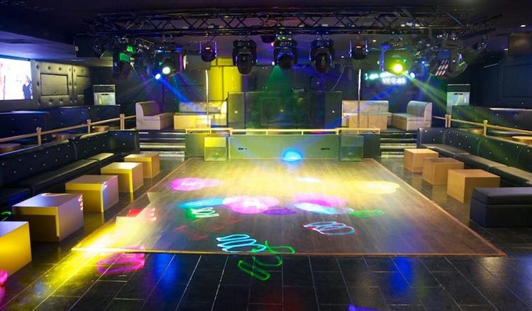 night club including bar - 2