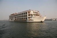 boutique cruise ship five - 2
