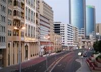 hotel for lease deira - 1