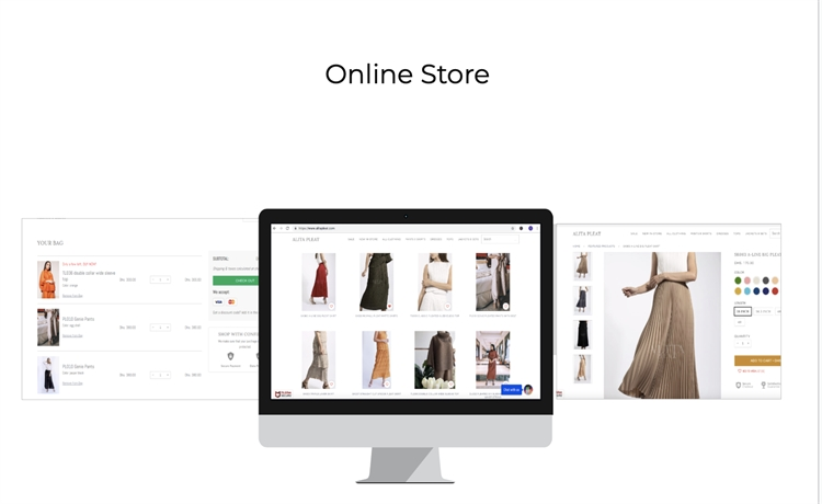 successful online retail fashion - 5