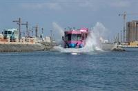 unique tourism project sea - 3
